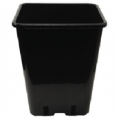 Square Pot 11ltr